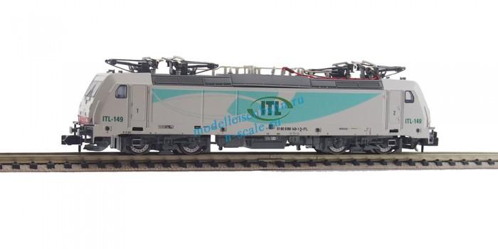ARNOLD HN2106 K - Электровоз BR 186 149-1 ITL DSS NEM 651