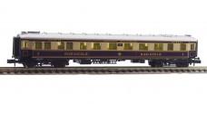 "ARNOLD 0142-4 - Пассажирский вагон ""Rheingold"" тип SB4ük-28 - 2 класс"