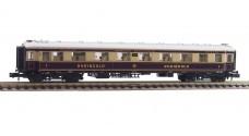 "ARNOLD 0143-3 (3855) - Пассажирский вагон ""Rheingold"" тип SA4ü-28 - 1 класс"