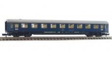 FLEISCHMANN 8110 - Пассажирский вагон тип Avümz111 - 1 класс