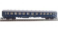 FLEISCHMANN 8115 - Пассажирский вагон TOUROPA тип Bctüm 256 - 2 класс