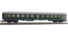 FLEISCHMANN 8116 - Пассажирский вагон тип Bctüm 256 - 2 класс