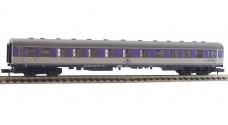 FLEISCHMANN 8117 - Пассажирский вагон POP тип Bctüm 256 - 2 класс