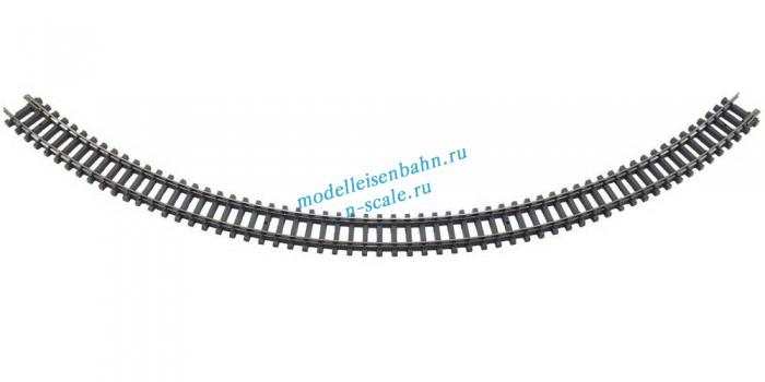 ARNOLD HN8004 - Рельс радиусный R1 (192 мм) - 90º