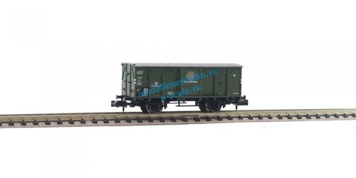 "MINITRIX 15345 K - Грузовой вагон ""Krauss-Maffei München"""