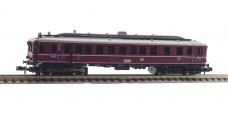MINITRIX 12096 - Дизельная мотриса VT 62 904