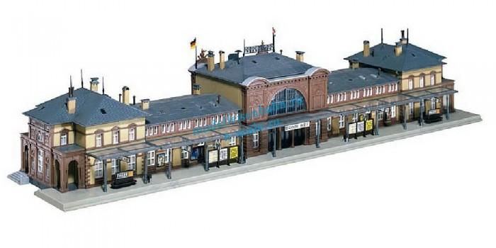 """FALLER 212113 - Вокзал """"Bonn"""""""